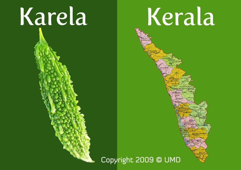 Karela-Kerala